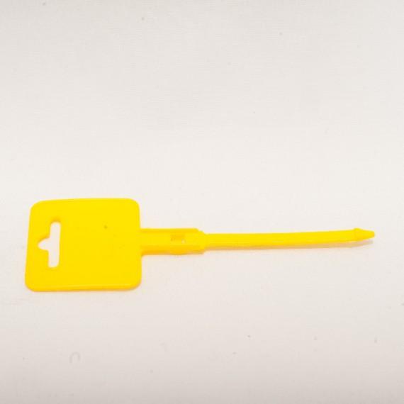 Plastična vezica-za etikete